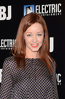 "LOS ANGELES - OCT 24:  Lindy Booth at the ""LBJ"" World Premiere at the ArcLight Theater on October 24, 2017 in Los Angeles, CA"