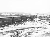 San Juan enroute (rear view)<br /> D&amp;RGW    Taken by Robinson, H. F.