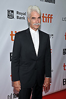 09 September 2018 - Toronto, Ontario, Canada -  Sam Elliott. &quot;A Star Is Born'&quot; premiere during 2018 Toronto International Film Festival at Roy Thomson Hall. <br /> CAP/ADM/BPC<br /> &copy;BPC/ADM/Capital Pictures