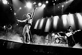 Feb 04, 1985: DEEP PURPLE - Veterans Memorial Coliseum Phoenix Az USA