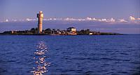 Åland -Nyhamn