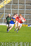 Cordal v Brosna at Fitzgerald Stadium    Copyright Kerry's Eye 2008