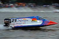 Jose Mendana (#21)