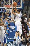 UK Basketball 2012: South Carolina