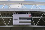 VAR-aberkanntes Tor von Rouwen HENNINGS (Fortuna Duesseldorf) wegen Handspiel.<br /><br />Fussball 1. Bundesliga, 33.Spieltag, Fortuna Duesseldorf (D) -  FC Augsburg (A), am 20.06.2020 in Duesseldorf/ Deutschland. <br /><br />Foto: AnkeWaelischmiller/Sven Simon/ Pool/ via Meuter/Nordphoto<br /><br /># Editorial use only #<br /># DFL regulations prohibit any use of photographs as image sequences and/or quasi-video #<br /># National and international news- agencies out #