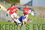David Moran Kerins O'Rahillys   v   Rathmore in the Senior Football Championship Round 3 at Austin Stack park, Tralee on Sunday
