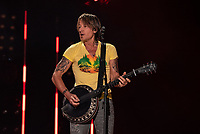 NASHVILLE, TENNESSEE - JUNE 08: Keith Urban performs onstage during day 3 of the 2019 CMA Music Festival on June 8, 2019 in Nashville, Tennessee. <br /> CAP/MPI/IS/AW<br /> ©MPIIS/AW/Capital Pictures
