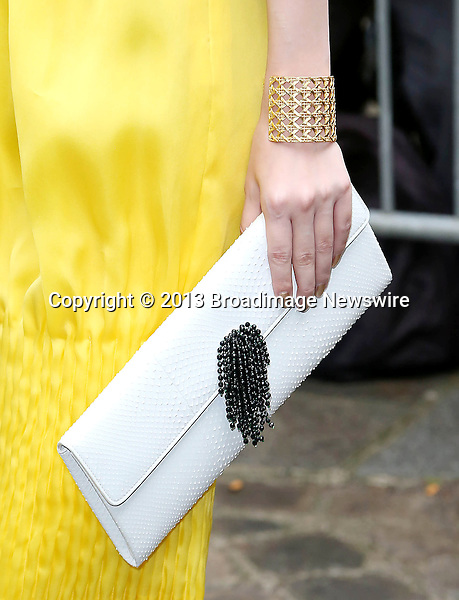 Pictured: Ni Ni<br /> Mandatory Credit &copy; AFFR/Broadimage<br /> Christian Dior:  Paris Fashion Week - Haute Couture S/S 2014 - Outside Arrivals<br /> <br /> 1/20/14, Paris, , France<br /> <br /> Broadimage Newswire<br /> Los Angeles 1+  (310) 301-1027<br /> New York      1+  (646) 827-9134<br /> sales@broadimage.com<br /> http://www.broadimage.com<br /> <br /> <br /> Pictured: Ni Ni<br /> Mandatory Credit &copy; AFFR/Broadimage<br /> Christian Dior:  Paris Fashion Week - Haute Couture S/S 2014 - Outside Arrivals<br /> <br /> 1/20/14, Paris, , France<br /> Reference: 012014_BDG_AFFR_DF_031<br /> <br /> Broadimage Newswire<br /> Los Angeles 1+  (310) 301-1027<br /> New York      1+  (646) 827-9134<br /> sales@broadimage.com<br /> http://www.broadimage.com