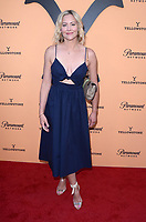 "LOS ANGELES, CA - MAY 30: Cynthia Daniel at the premiere party for Paramount Network's ""Yellowstone"" Season 2 at Lombardi House on May 30, 2019 in Los Angeles, California. <br /> CAP/MPI/DE<br /> ©DE//MPI/Capital Pictures"