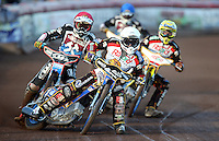 Lakeside Hammers v Leicester Lions 13-Jun-2014