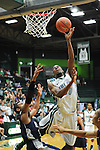 Tulane downs Rice, 73-66, in C-USA basketball action at Devlin Fieldhouse.