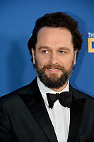 LOS ANGELES, CA. February 02, 2019: Matthew Rhys at the 71st Annual Directors Guild of America Awards at the Ray Dolby Ballroom.<br /> Picture: Paul Smith/Featureflash