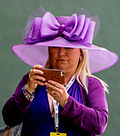 November 2, 2019: Scenes from around the track on during the Breeders' Cup World Championships at Santa Anita Park in Arcadia, California on November 2, 2019. Scott Serio/Eclipse Sportswire/Breeders' Cup/CSM