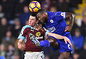 2017-01-31 Burnley v Leicester
