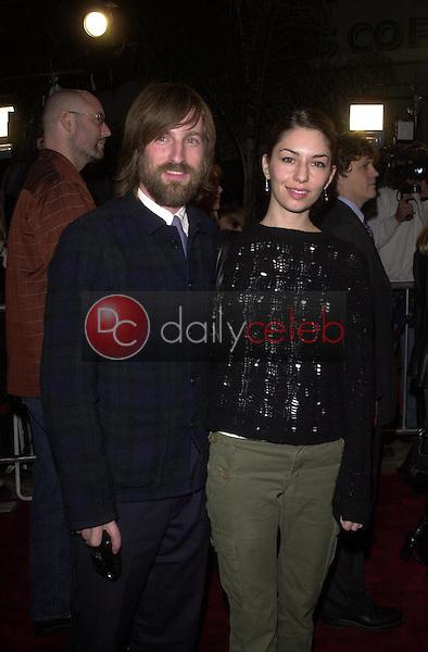 Spike Jonze and Sofia Coppola