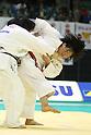 Nanami Hashiguchi, NOVEMBER 12, 2011 - Judo : Kodokan Cup 2011 Women's +78kg at Chiba Port Arena, Chiba, Japan. (Photo by YUTAKA/AFLO SPORT) [1040]