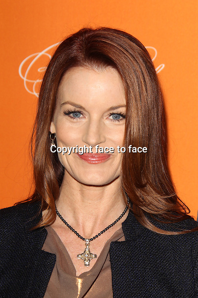"Laura Leighton at the ""Pretty Little Liars"" Halloween episode premiere at Hollywood Forever Cemetary on October 16, 2012 in Hollywood, California. ..Credit: MediaPunch/face to face..- Germany, Austria, Switzerland, Eastern Europe, Australia, UK, USA, Taiwan, Singapore, China, Malaysia and Thailand rights only -"
