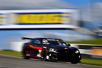 IMSA Continental Tire SportsCar Challenge<br /> Mobil 1 SportsCar Grand Prix<br /> Canadian Tire Motorsport Park<br /> Bowmanville, ON CAN<br /> Saturday 8 July 2017<br /> 57, Chevrolet, Chevrolet Camaro GT4.R, GS, Matt Bell, Robin Liddell<br /> World Copyright: Scott R LePage/LAT Images