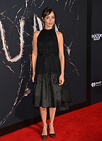 "LOS ANGELES, USA. October 30, 2019: Jocelin Donahue at the US premiere of ""Doctor Sleep"" at the Regency Village Theatre.<br /> Picture: Paul Smith/Featureflash"