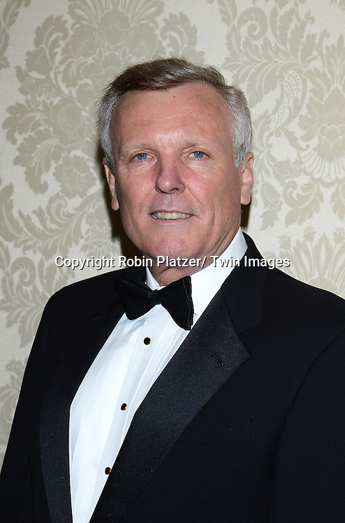 Thomas Rutledge, CEO  of Charter Communications, attends the Museum of the Moving Image Gala honoring Abbe Raven and Thomas Rutledge on May 22, 2013 at the St Regis Hotel in New York City.