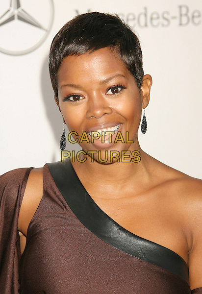 MALINDA WILLIAMS.Sixth Annual Chrysalis Butterfly Ball held at the Home of Susan Harris and Hayward Kaiser, Mandeville Canyon, California, USA, 02 June 2007..portrait headshot.CAP/ADM/RE.©Russ Elliot/AdMedia/Capital Pictures. *** Local Caption *** ..