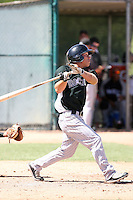 Chandler Laurent - Colorado Rockies - 2010 Instructional League.Photo by:  Bill Mitchell/Four Seam Images..