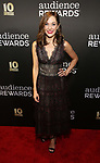 Laura Osnes attends the Broadway Loyalty Program Audience Rewards celebrating their 10th Anniversary  on September 24, 2018 at Sony Hall in New York City.