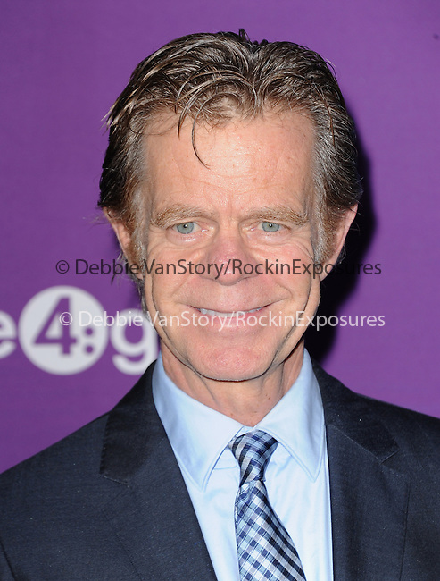 "William H. Macy attends unite4:good and Variety presentation ""unite4:humanity"" Celebrating Good, Giving and Greatness Around the Globe held at Sony Picture Studios in Culver City, California on February 27,2014                                                                               © 2014 Hollywood Press Agency"