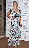 LONDON, ENGLAND - OCT 31: Ella Purnell at Harper's Bazaar annual Women of the Year Awards, which celebrates female high-fliers, at Claridge's on October 31st, 2016 in London, England.<br /> CAP/JOR<br /> &copy;JOR/Capital Pictures /MediaPunch ***NORTH AND SOUTH AMERICA ONLY***
