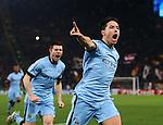 101214 Roma v Manchester City UCL