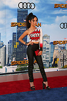 """LOS ANGELES - JUN 28:  Jenna Ortega at the """"Spider-Man: Homecoming"""" at the TCL Chinese Theatre on June 28, 2017 in Los Angeles, CA"""