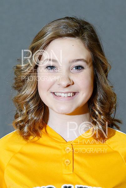 2018 Black River Softball - Libby Dilley