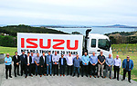 Isuzu - Mudbrick, 16 March 2020