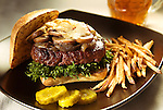 Food Styling by Chef Chris Koch