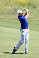 Julien Guerrier (FRA) during the third round of the Rocco Forte Sicilian Open played at Verdura Resort, Agrigento, Sicily, Italy 12/05/2018.<br /> Picture: Golffile   Phil Inglis<br /> <br /> <br /> All photo usage must carry mandatory copyright credit (&copy; Golffile   Phil Inglis)