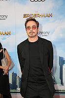 """LOS ANGELES - JUN 28:  Robert Downey Jr at the """"Spider-Man: Homecoming"""" at the TCL Chinese Theatre on June 28, 2017 in Los Angeles, CA"""