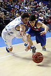 2013-01-06-FC Barcelona Regal vs Lagun Aro GBC: 98-50 - League ENDESA 2012/13-Game 16.