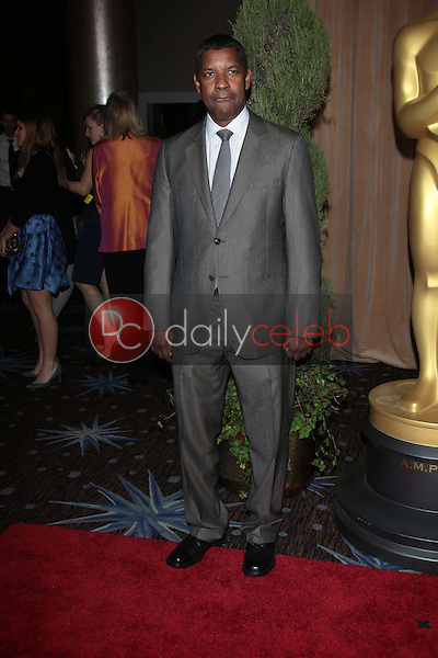 Denzel Washington<br />