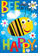 Sarah, CHILDREN BOOKS, BIRTHDAY, GEBURTSTAG, CUMPLEAÑOS, paintings+++++BumbleBee-17-A,USSB416,#BI#, EVERYDAY