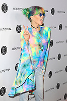 LOS ANGELES - AUG 12: Dani Thorne at the 5th Annual BeautyCon Festival Los Angeles at the Convention Center on August 12, 2017 in Los Angeles, California