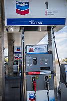 Chevron reportaje
