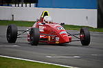 Neil Alberico - Cliff Dempsey Racing Ray GR11