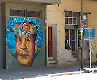 Street scenes from Buenos Aires and surrounding communities.  Jan 2013.