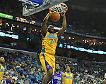 New Orleans Hornets vs. Sacramento Kings