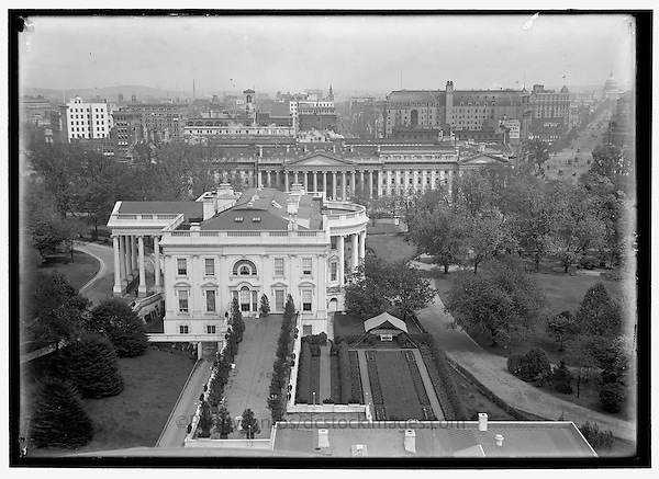 Historic Images Washington DC