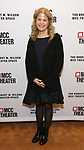 Jessie Nelson attends the opening night performance of the MCC Theater's 'Alice By Heart' at The Robert W. Wilson Theater Space on February 26, 2019 in New York City.