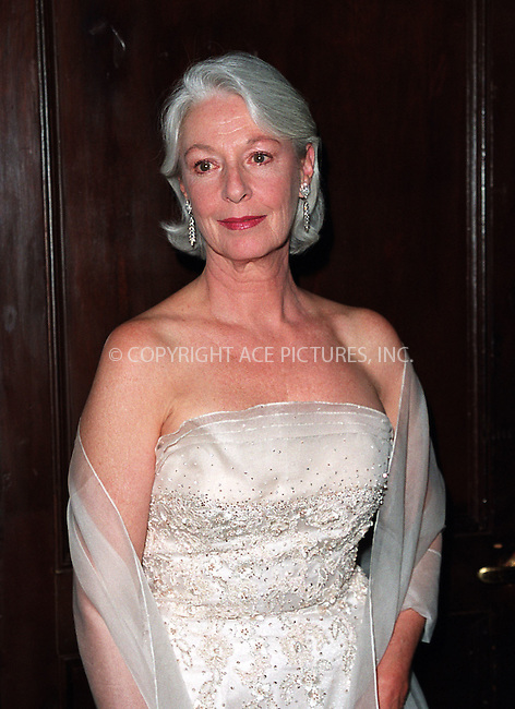 Jane Alexander at the 3rd Annual Directors Guild of America Awards. New York, June 9, 2002. Please byline: Alecsey Boldeskul/NY Photo Press.   ..*PAY-PER-USE*      ....NY Photo Press:  ..phone (646) 267-6913;   ..e-mail: info@nyphotopress.com