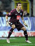 11.Spieltag der Fussball Bundesliga 2008/2009