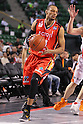 Wayne Arnold (Phoenix), MAY 23rd, 2011 - Basketball : bj-league 2010-2011 Season Playoff Final4, Eastern conference Final Match between Hamamatsu Higashimikawa Phoenix 88-74 Niigata Albirex BB at Ariake Coliseum, Tokyo, Japan. (Photo by Yusuke Nakanishi/AFLO SPORT/bj-league) [1090]
