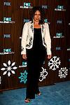 January 11, 2010:  Diana Maria Riva arrives at the Fox All Star Party at the Villa Sorisso in Pasadena, California.Photo by Nina Prommer/Milestone Photo